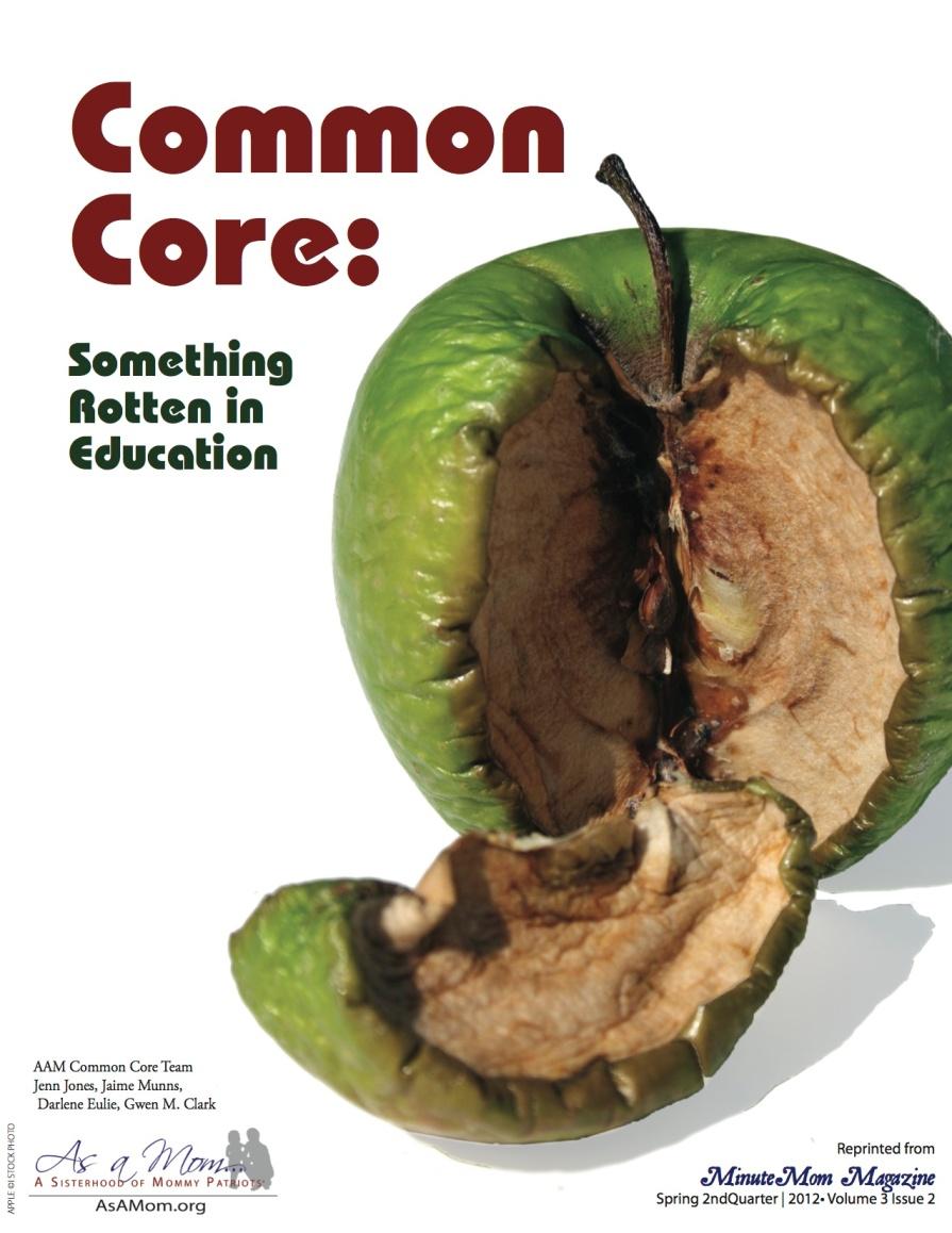 Common Core Booklet1