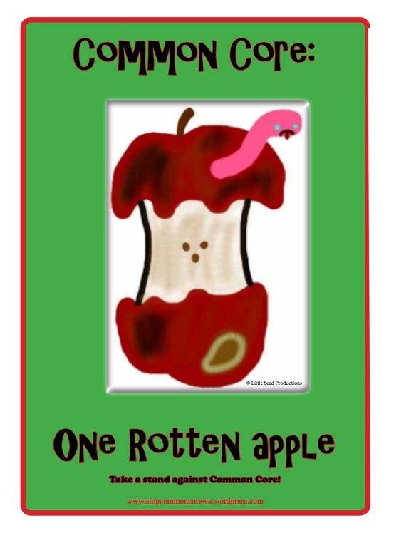 washington apple