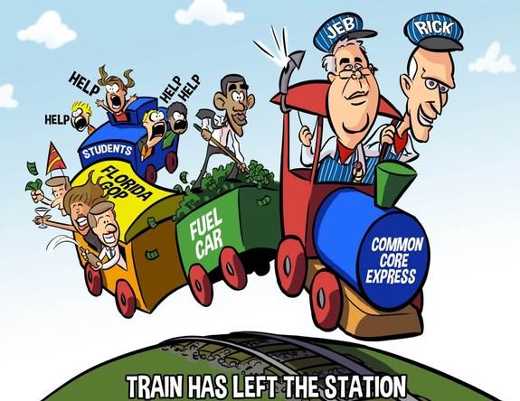 jeb-rick-train